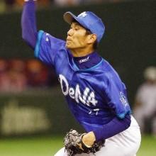 巨1-2D(6日) DeNAが巨人戦初勝利