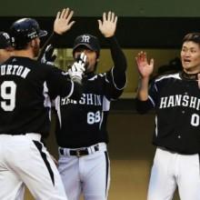 勝ち試合を勝ち切れない阪神  9年ぶりのリーグ優勝は遠い!?