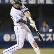D6-5ソ(29日) 白崎がサヨナラ打