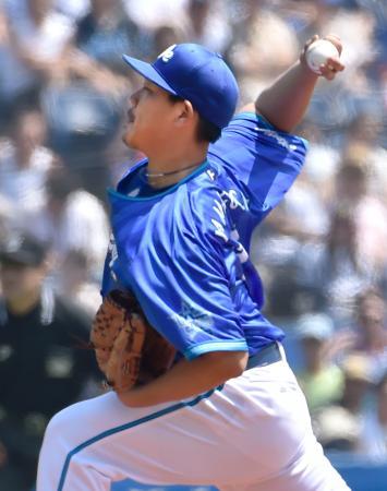 BASEBALL KING | 日本の野球を盛り上げる!2014年6月1日 フォトギャラリー