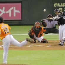 巨4-6神(13日) 関本が代打逆転満塁弾