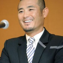 元阪神・坪井が引退会見 「最高の野球人生」