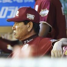 首をかしげる選手起用が続く楽天 日本一チームよ、どこへ行く?