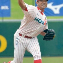 野球、大塚兼任監督が現役引退 独立リーグ最終戦で最後の登板
