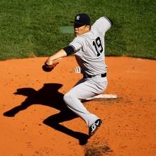 MLB新人王争い…13勝の田中が獲得する可能性は?