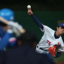 第2のオリエンタル・エクスプレスなるか…西武が台湾代表の若きエースを獲得!