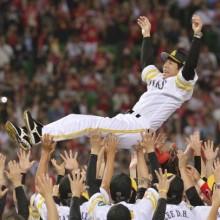 ソフトバンクが日本シリーズ進出 20日のCSファイナルステージ試合結果