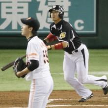 さぁ日本シリーズだ!29年ぶり日本一へ、虎の運命は西岡剛が握る