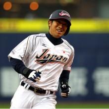 相川が巨人への移籍をファンに報告「ジャイアンツにお世話になる事を決めました」