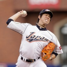 """日米野球で導入される球数制限 最も""""省エネ""""投球しているのは…"""