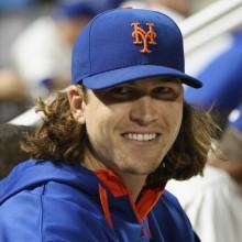 MLBの新人王が決定!キューバ旋風を巻き起こしたアブレイユとメッツのスター候補・デグロームが受賞