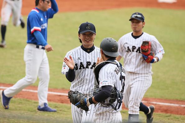 BASEBALL KING | 日本の野球を盛り上げる!2014年11月14日 フォトギャラリー