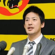 阪神・能見は3年契約 国内FA権行使で残留