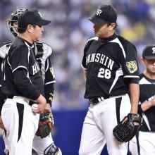 中島、金子もいいけれど……阪神が重視すべき補強ポイントは中継ぎ陣にあり!