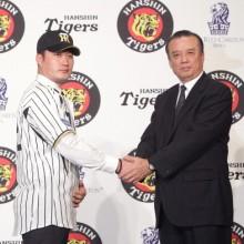 阪神・呉昇桓は来季も活躍すること間違いなし? 韓国人投手たちの2年目は…