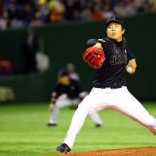 """投手断念から奇跡の復活に""""ある投手""""の存在 日本代表左腕・松葉貴大の球歴とは…"""