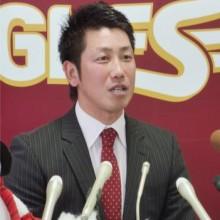 楽天・藤田、来季は1億1000万円 銀次は9000万円で更改