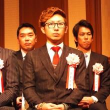 今後の動向に注目が集まるオリ・金子 「日本の野球を盛り上げたい」