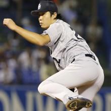 中学時代はノーコンだった…投手王国復活のカギを握る中日・大野雄大の球歴とは