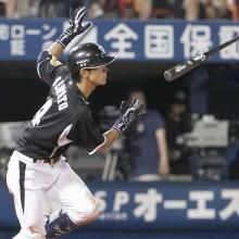 虎の正二塁手はイケメン選手会長が奪い取る!