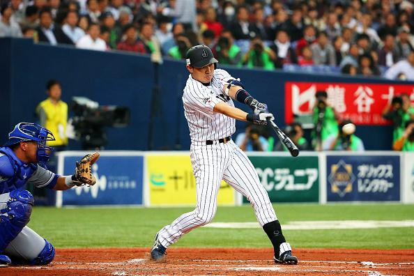 "BASEBALL KING | 日本の野球を盛り上げる!2015シーズンの注目ワード『右打者』 ""右打者不足""に終止符を…"