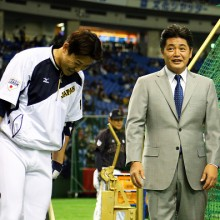 2015シーズンの注目ワード『新人監督』 工藤監督が連続日本一に導くと…