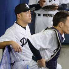 中日Aクラス復帰のキーマン 「ポスト・谷繁」の一番手・松井雅人の球歴とは