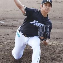 日本ハム・栗山監督 大谷への酷評は出来レース?