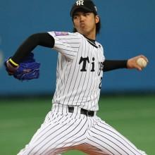 阪神のエースといえば… 最近15年のチーム最多勝投手を振り返る