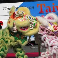 球場が台湾ムード一色に…西武が「台湾デー」開催