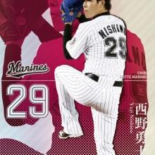 ファンが選ぶ2014年のマリーンズMVPは侍ジャパンの守護神まで登り詰めたあの選手!