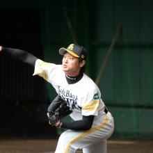 ソフトバンク・中田が登録抹消…6日のプロ野球公示