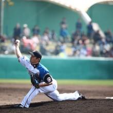 日ハム・武田久が左膝内側半月板損傷 精密検査を経て手術予定