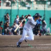 「S☆1 PLUS」で日本ハム・西川の苦悩に密着!…10日の番組情報