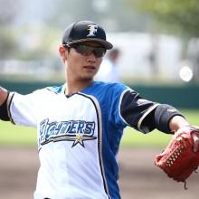 打率.188ながら……出塁率は驚異の.422 西川遥輝の選球眼が好調日ハムの原動力?