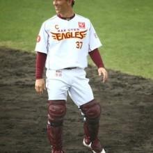 古田敦也氏が楽天の嶋に喝!「絶対に悪送球しちゃいけない」