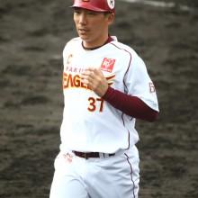 楽天・嶋、オリ・佐藤達が二軍降格! 17日のプロ野球公示