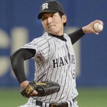 阪神の2年目左腕・岩崎が好投 19日のオープン戦結果