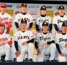 開幕投手巨人は菅野、阪神メッセ セ・リーグ6監督が明言