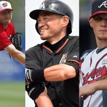 もうすぐ開幕MLB!新シーズンをプレビュー【NL東地区】
