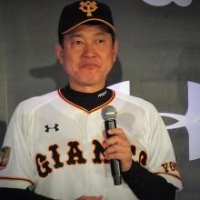 巨人・立岡、初回三塁打含む3出塁 原監督「チームに勇気を与えた」