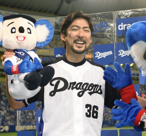 横浜DeNAベイスターズ ホセ・ロペス「エルチャモの逆襲」 | BASEBALL KING