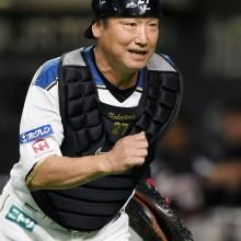 実働29年…昭和を知る中嶋聡が受けてきた投手たちが凄い!