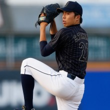 【野球U-18】清宮は4番・DH、オコエは1番・中堅 大学日本代表と壮行試合