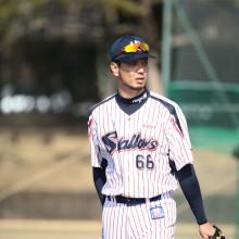 セ・リーグ上位決戦第3Rは、吉見vs新垣の復活右腕対決 23日の試合予定