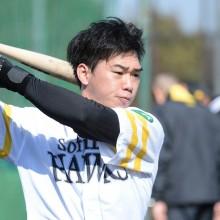 ソフトバンク・長谷川が抹消、阪神は安藤を一軍登録 16日のプロ野球公示