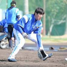 三浦、新垣、メンドーサらが連敗阻止へ挑む 21日の予告先発