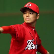 広島・戸田が今季2度目、中日・若松は8月5連勝狙う 30日の予告先発