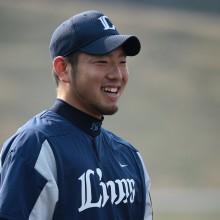 """""""ネコ科対決""""第2Rは初勝利かけた左腕の投げ合い! 30日のプロ野球試合予定"""