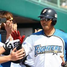 ゴジラ以来の日本人50本塁打へ!中田翔が昨季失速した交流戦に挑む…